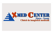 SC X Med Center SRL