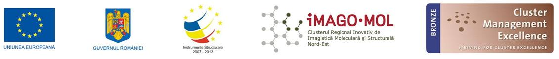 Imago Mol Logo